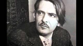 Samson Francois plays Debussy Suite Bergamasque : Clair de lune