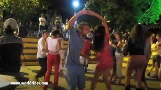 Forró Dancing & Motorcycle Riding in Bahia Brazil
