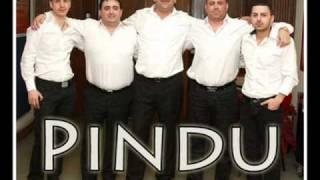 Pindu Live - Trandafir io pi chept s`ti ved [2010]