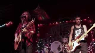 We The Kings - Queen of Hearts (Live HD)