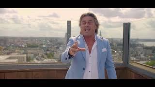 Rob van Daal - Geniet van elke dag (Officiële Videoclip)