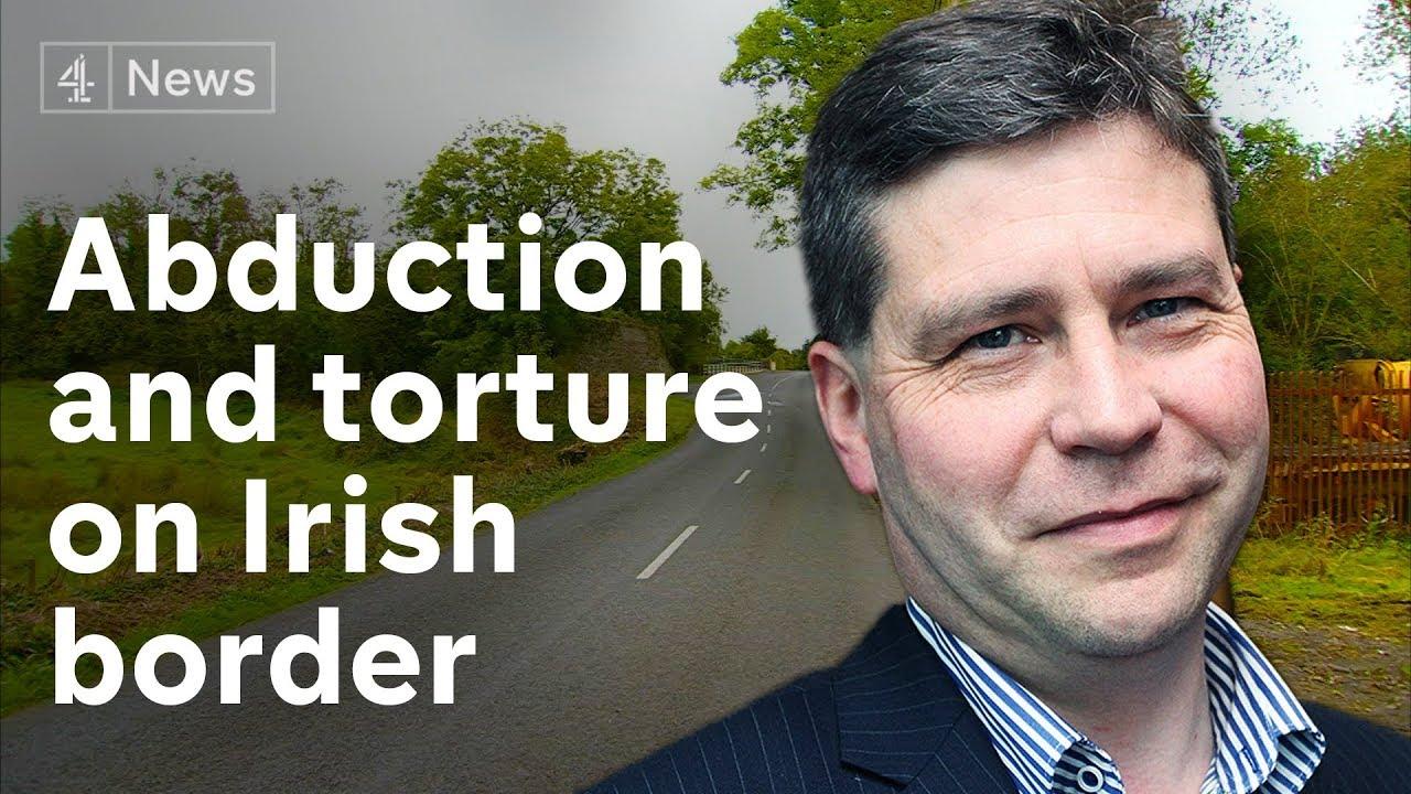 Brutality, Betrayal and the Northern Irish Borderlands