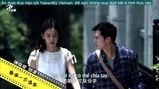 [Vietsub] Câu Chuyện Tình Yêu Rock Records - [Lần cuối dịu dàng] của Trần Thăng