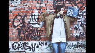 """1 - Ste-Beat Music – Origami( EP""""ORIGAMI""""Russian hip-hop instrumentalS)"""