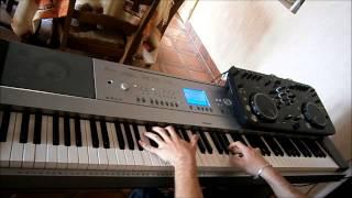 Magic in the air - Magic System - Piano cover HQ