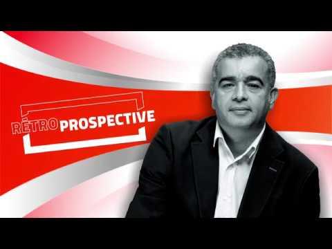 Video : Info en Face : la Rétro'Prospective avec Mustapha Sehimi