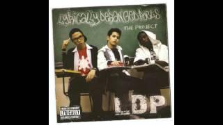 LDP - The Project - 04 Simple (Album Version)