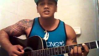 SLOW JAM by Midnight Star - cover by Kapena