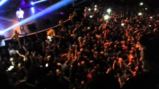 Kendrick Lamar -- M.A.A.d City - LIVE Manchester