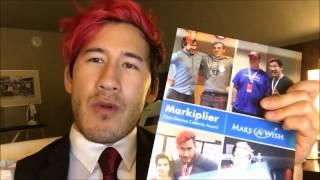 Markiplier: 17 Million Subscriber Tribute