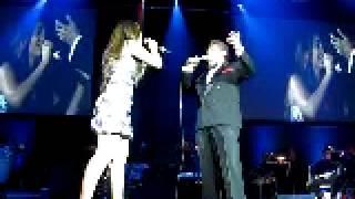 José José - Dueto con Adrianna Foster Te quiero Así
