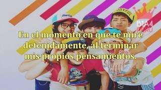 B1A4 - Hey Girl [Sub. Español]