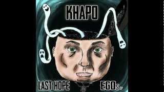 Khapo - Realidades (com Big D)