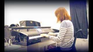 Dimmu Borgir - Broderskapets Ring (piano cover)