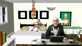 Dancing On The Ceiling .wmv