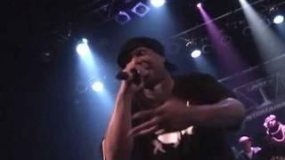 "KRS ONE-""Hip Hop Lives""(Live In Toronto Mar/8/2008)"