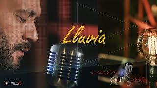 Lucas Sugo - Lluvia ( Dvd Canciones que amo)