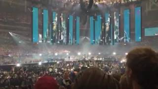 Passion 2017: Our God by Chris Tomlin