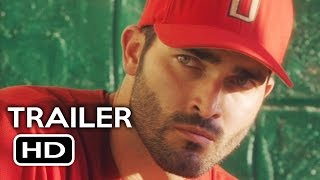 Undrafted Official Trailer #1 (2016) Tyler Hoechlin, Chace Crawford Comedy Movie HD