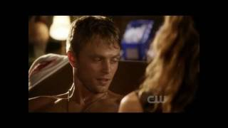 Wade/Zoe - Hart of Dixie -