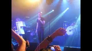 The Killers Don't Dream It's Over (Crowded House Cover) The Metro, Sydney