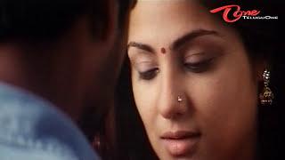 Lip Lock Kissing scene between Vikram and Priyanka width=