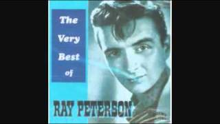 RAY PETERSON - Goodnight, My Love 1959