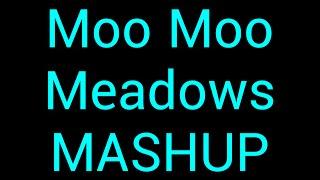 Mario Kart Wii & 8 Mashup - Moo Moo Meadows