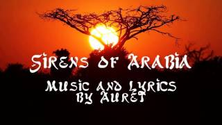 Middle Eastern Royalty Free Music With Vocals (Electronic Beat, Female Vocals)