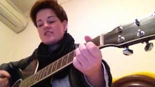 Xutos e Pontapés - Não sou o único (cover  by Susy Navalha)