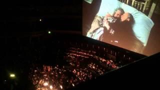 Titanic Live (Nearer my God to Thee) - Royal Albert Hall 27/04/15