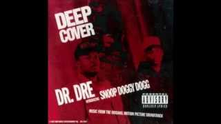 Dr Dre Feat Snoop Doggy Dogg    Deep Cover Instrumental