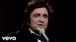 Johnny Cash - Folsom Prison Blues (Live)