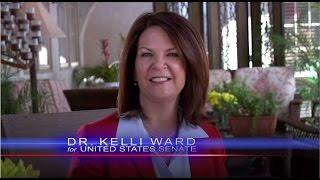 Kelli Ward for U.S. Senate
