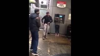 ATM Shufflers