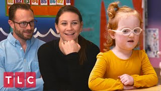 The Quints' First Preschool Test Results! | OutDaughtered