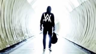 Alan Walker Faded Remix 13