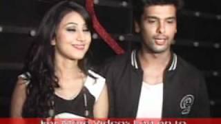 Kushal's IF interview-Viraat's Mystery girl Maya.