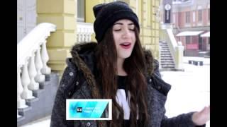 """Battle cry"" - Angel Haze (cover by Margo Zlatanova)"