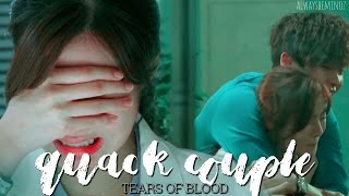 Doctor Stranger || Quack Couple [+SPA SUBS]