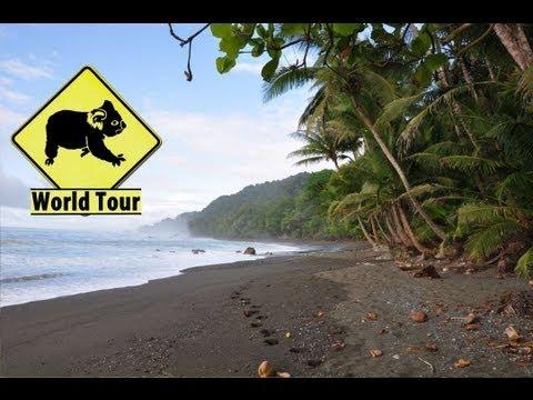 Voyage au Costa Rica 49 jours Maryse & Dany © Youtube