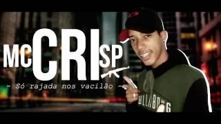 MC Cri SP - Rajada nos Vacilão  (Dj Magrelo)
