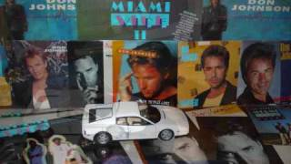 Miami Vice Theme (Long Version) - Jan Hammer