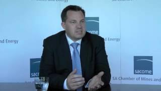 Q&A with Jason Kuchel Friday 4th Oct 2013