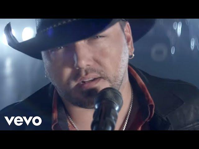 Videoclip oficial de 'Burnin' It Down', de Jason Aldean.