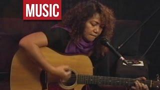 "Lolita Carbon - ""Biyaheng Langit"" Live! with Jim Paredes"