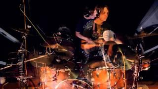 Delirious (Boneless) ft. Kid Ink - Steve Aoki, Chris Lake, Tujamo DRUM COVER / IMPROV
