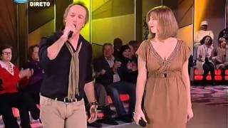 Bruno Correia & Carina Cunha - True Innocence ( Portugal no Coração )