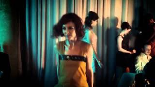 Chivas Regal Presents: Live With Chivalry: Barman