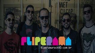 Fliperama Dia Mundial do Rock (Que País é Esse - Legião Urbana) 13/07/2017